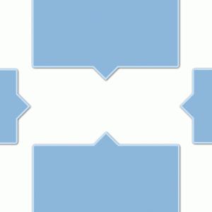 CSS box shadows beneath shapes | CSS tips & tricks | Blog › Jonathan